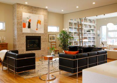 OLD TUXEDO HOME  |  COMPLETERENOVATION