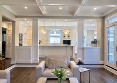 Tuxedo Home  |  CompleteRenovation