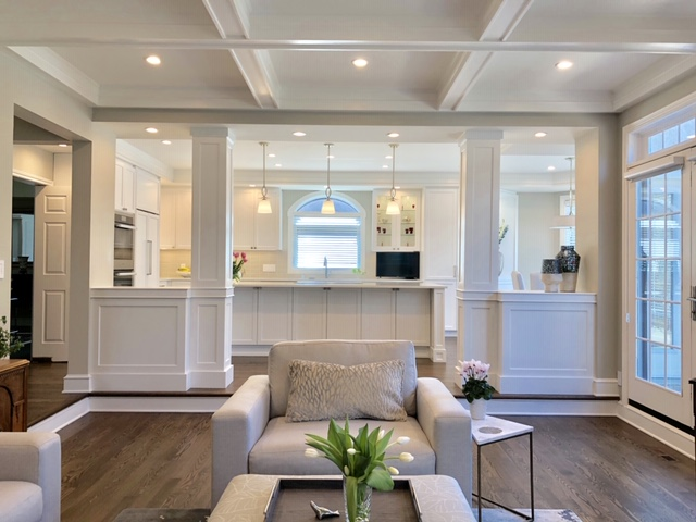 Tuxedo Home     CompleteRenovation