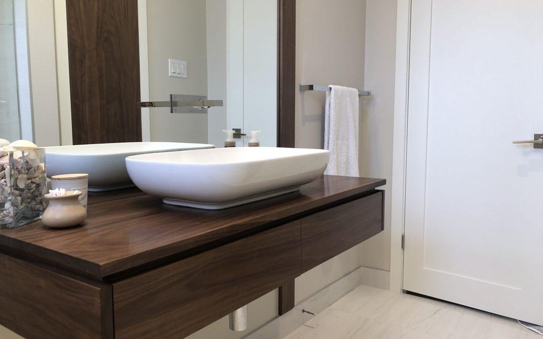 South River Heights  |  BathroomRenovation