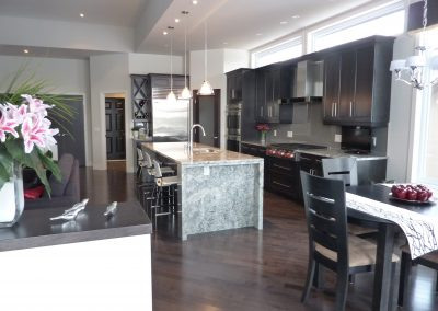 NEW BUILDS  |SHOWHOMES